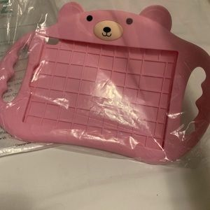 Other - New kids iPad Pro carrying stand case